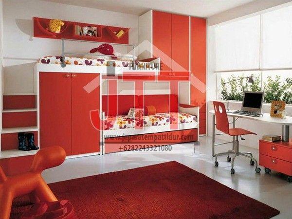 Jual Tempat Tidur Kids Bedroom Furniturefurniture Onlinekid