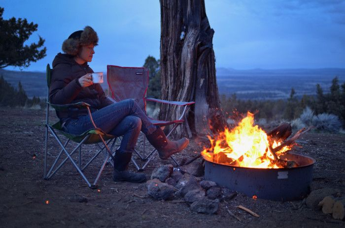 12 Unforgettable Oregon Campgrounds
