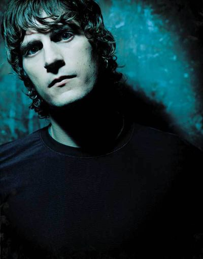 Rob Thomas on his own or with matchbox 20....quite good.....