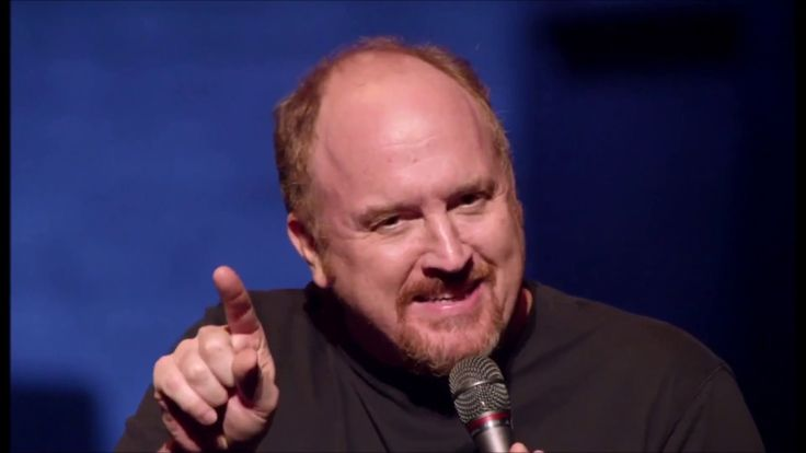 Louis CK Stand Up | Humans Are Spoiled...