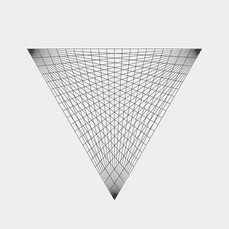 Daily minimal / Sacred Geometry <3
