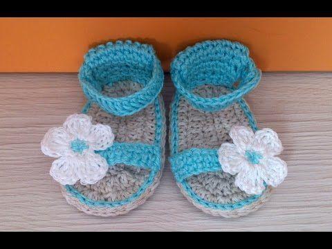 Sandalias Bebe Crochet, Zapatos Bebe, Crochet Bebes, Crochet Niños, Ganchillo Crochet, Bebes Ganchillo, Bebe Tejidas, Crochet Calzado, Traje Bebe