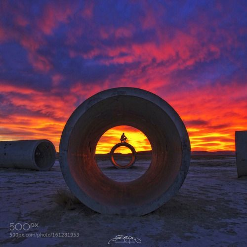 14 best sun tunnels utah images on pinterest land art for What is a sun tunnel