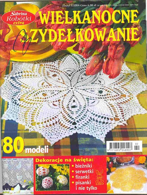 SREx09-01_wielkanocne_szydełkowanie - Katarzyna Olchawa - Picasa Web Albums