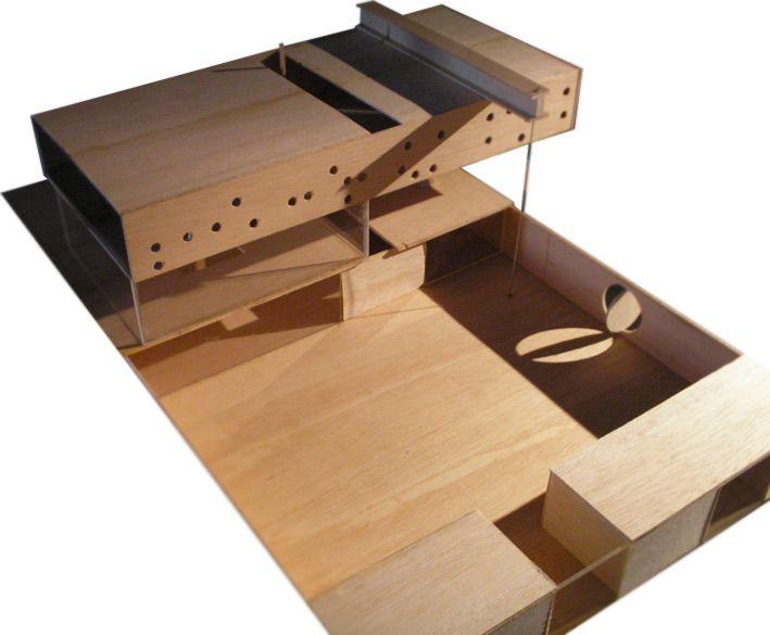 maison bordeaux model | monolitho