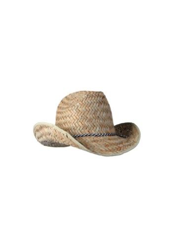 Nice Cowboy Costumes - Straw Cowboy Hat just added...