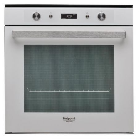 Hotpoint FI7 861 SH WH HA reprezintă un cuptor electric multifuncţional, performant şi modern, ce reuşeşte să se integreze excelent în orice decor de bucătărie. Este un model încorporabil, dotat cu sisteme şi funcţii inteligente, …