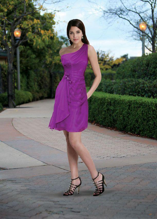 99 best Bridesmaid Dresses   DaVinci Bridal images on Pinterest ...