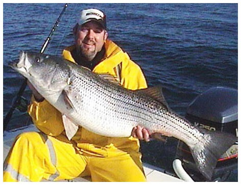 Fish On OBX - Fishing Charters - Outer Banks, NC