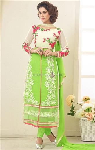 Punjabi Dresses For Stylish Ladies At Reasonable Rate At Discounted Rate Visit: http://www.designersandyou.com/dresses/punjabi-suits #Indian Wear #Punjabi Style #Latest #Pretty  #NewTrend  #Awesome #TrendySuits #Designer wear #FineLook #Party Wear #Awesome Collection #Beauty