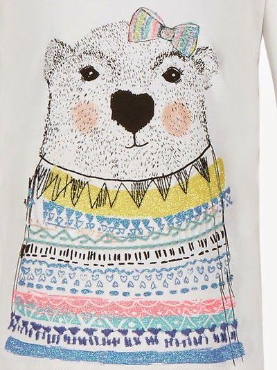print & pattern blog - marks & spencer kids placement print
