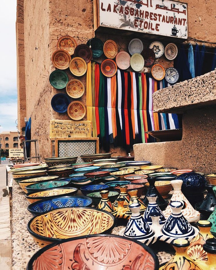 : @gi.cam  in #Morocco  -- #Mughamara #Marrakech #Ouarzazate #traditional #arab #arabic #muslim