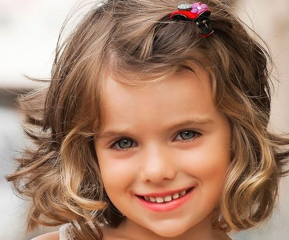 25 beautiful haircuts for little girls ideas on pinterest kids 23 lovely hairstyles for little girls urmus Gallery
