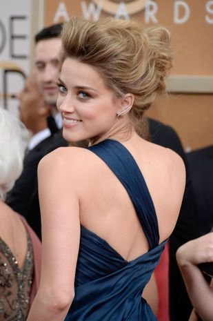 Golden Globes 2014 Beauty: Who Had the Best Hair and Makeup of the Night? Vote!