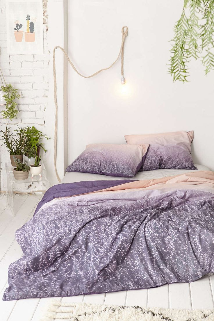 The 25+ best Purple bohemian bedroom ideas on Pinterest ...