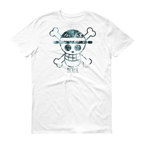 Just one – 201X One Piece t-shirt