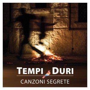 PER TE è il secondo singolo estratto dall'album CANZONI SEGRETE, il nuovo lavoro dei TEMPI DURI dopo 30 anni di silenzio