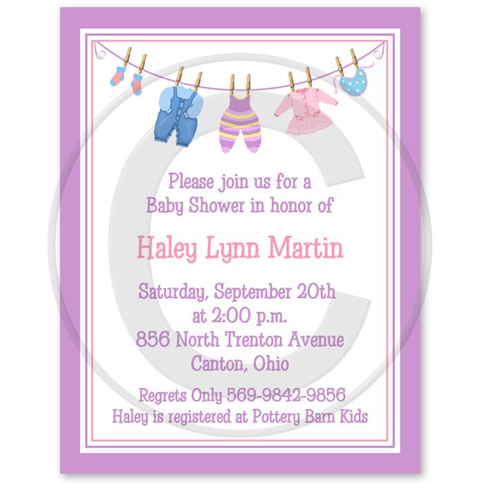 Cutiebabes.com Baby Shower Invitation Wording Ideas (30) #babyshower