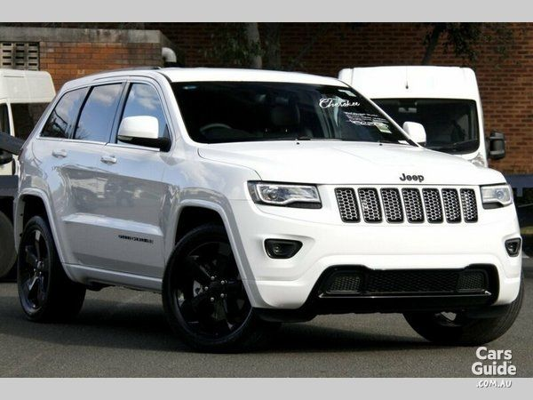 2018 jeep australia.  2018 2015 jeep grand cherokee blackhawk for sale in 50000 wk my15 automatic  suv new  carsguide to 2018 jeep australia