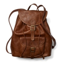 Best 25  Brown leather backpack ideas on Pinterest | Leather ...