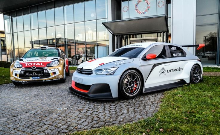 OZ Racing will be offical supplier and technical partenr of Citroen WRC and Citroen WTCC for 2014!Another great year with one of our top teams! #OZRACING