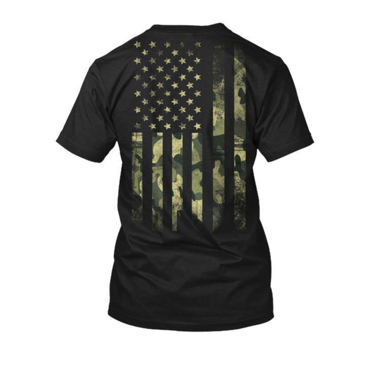 USA Camo Flag. $5 Off.