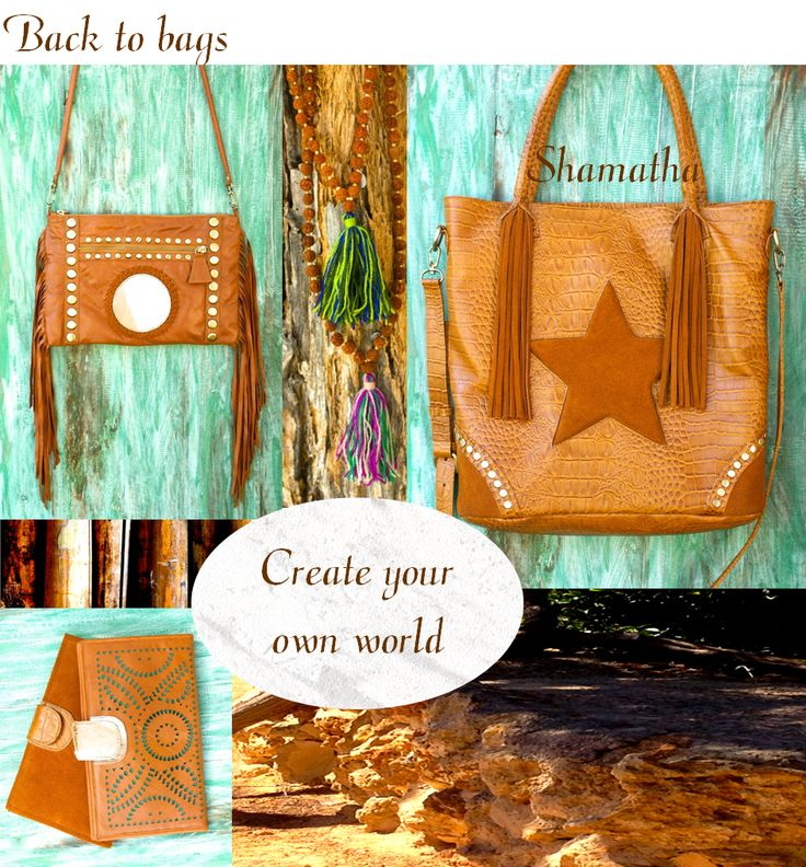 Beautiful leather bags #INDY Ibiza bags #Ibiza look #ibiza style www.indyibiza.com