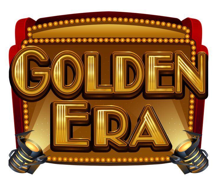 Available for #play Golden Era video slot is a log in away