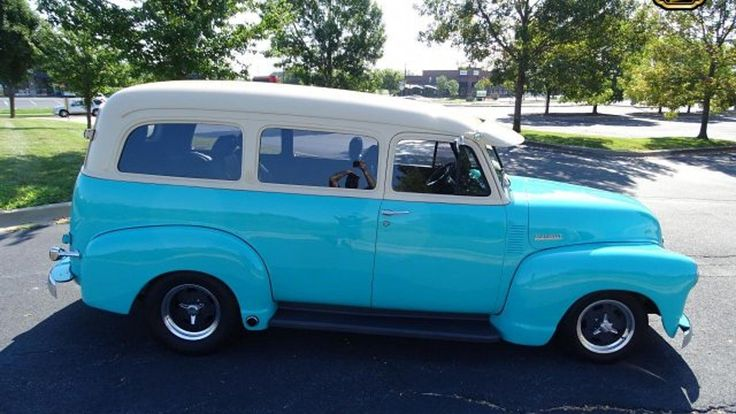 1949 Chevrolet Suburban for sale near O Fallon, Illinois 62269 - Classics on Autotrader