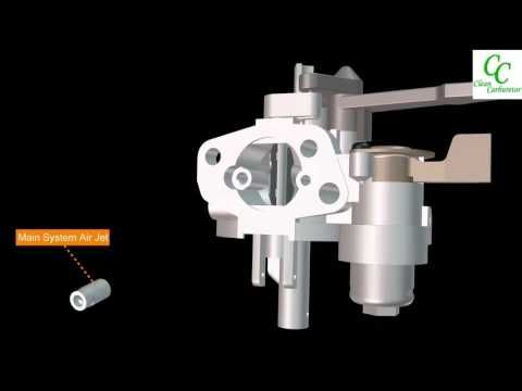 How A Carburettor Works All Inside Fully Explained Stihl Two Stroke Help Fix Your Own Save Money Youtube Engine Repair Carburetor Repair