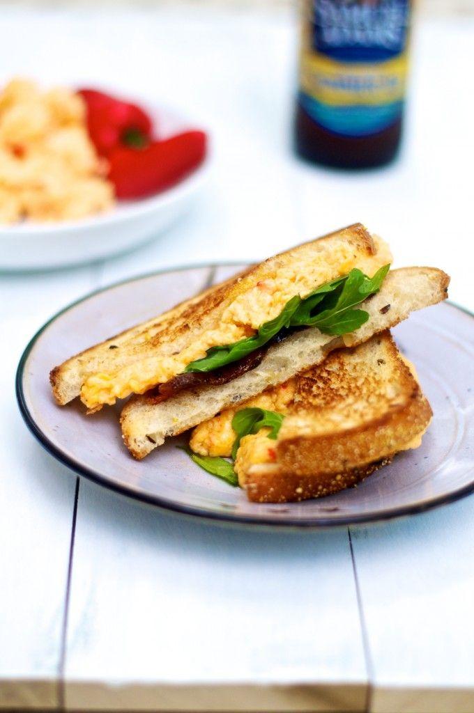Pimento Cheese | Salado | Pinterest