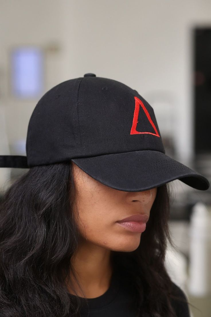 With unique designs you won't find anywhere else, our caps are the quality type that are designed with a thicker woven fabric. Not those flimsy weak ones that lose shape. - 100% stitched embroidered d