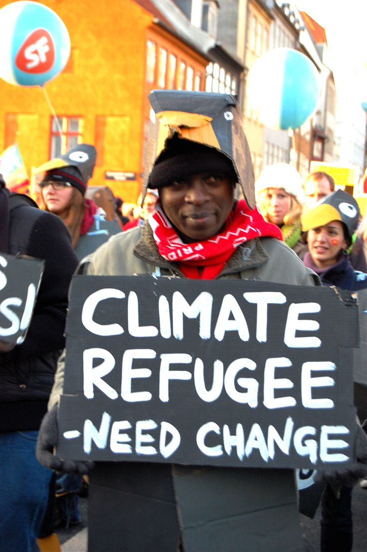Climate refugee news: New Zealand's highest court rejects first 'climate refugee' asylum appeal