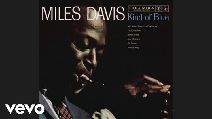 Miles Davis - All Blues (Audio)