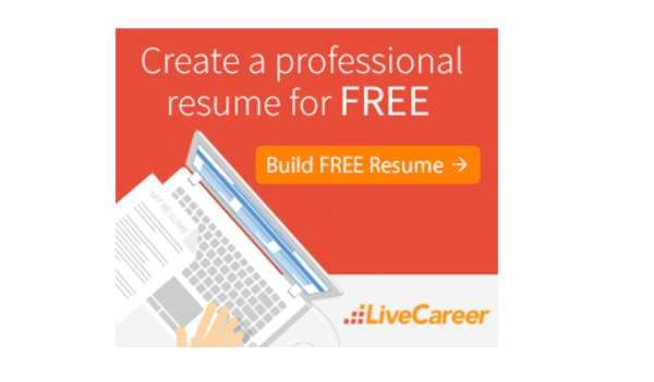 Instantly Create a Resume that Employers Love!  Now with Cover Letters One-Click Designs Multiple Formats No More Writers Block  Win the job with a great resume!  Get It FREE