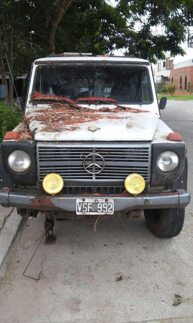 Mercedes benz 280 ge swb w460 1979 01 1990 pictures to pin -  Mercedesbenz Gelandewagen 230ge W460 Project 460 Pinterest Mercedes Benz Steyr And Maybach