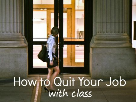 Best Job  Quitting Images On   Quit Job Job Search