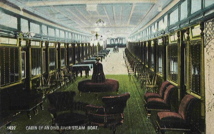 17 best images about riverboats on pinterest belle for Steamboat lake cabins