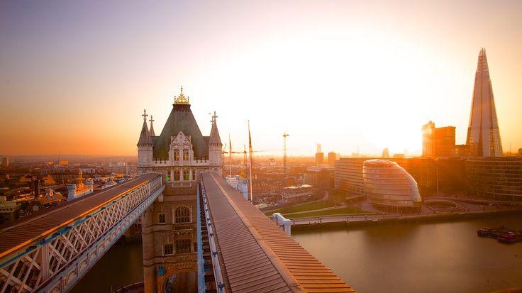 Londres, 2012