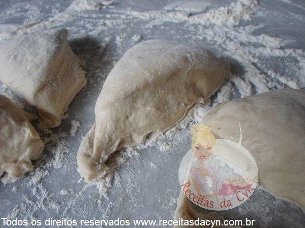 Pão sirio (3)