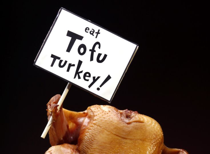 A Compounding Pharmacy Near Santa Monica finds tofu-turkey to be a healthier alternative.