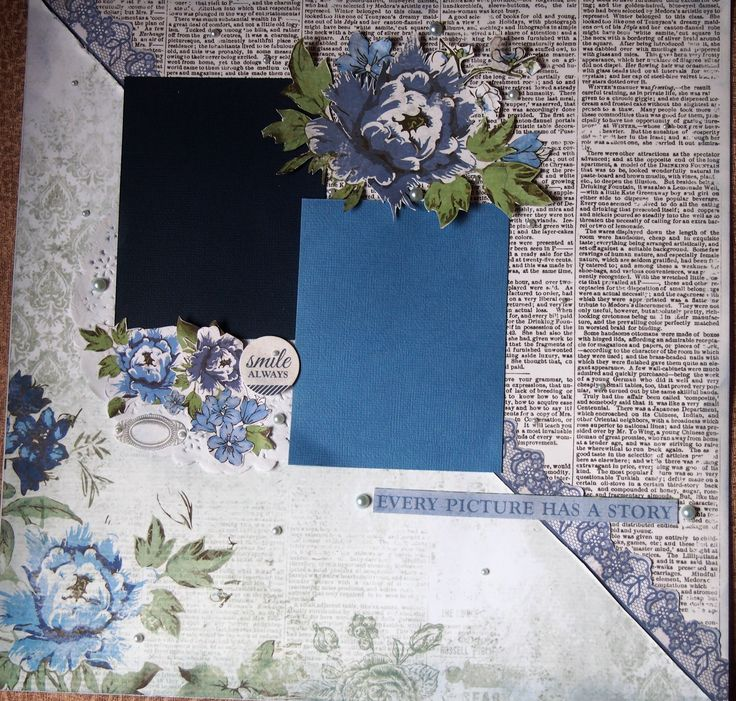 Layout created for a challenge at Soul Scrappers. Kaisercraft papers.  Just ready for some photos.
