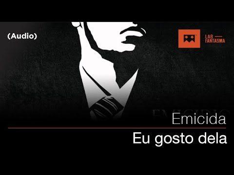 Emicida - Alma Gêmea (Feat: Rafa Kabelo) - YouTube