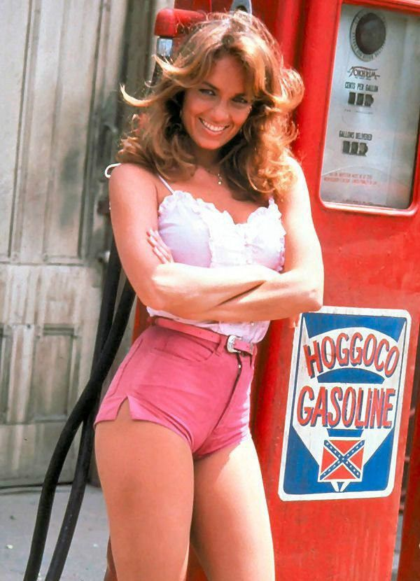 Pin by Katherine Willis on 70s | Catherine bach, Singer fashion, Daisy dukes