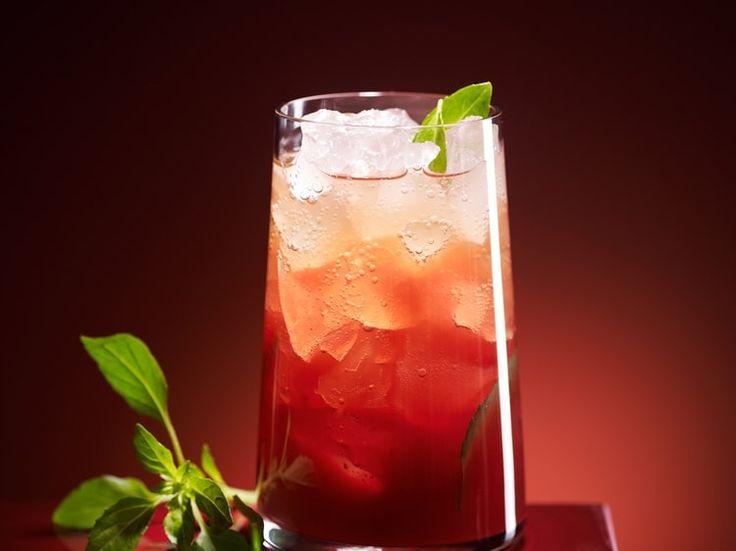 Cocktail sans alcool pour 5 personnes
