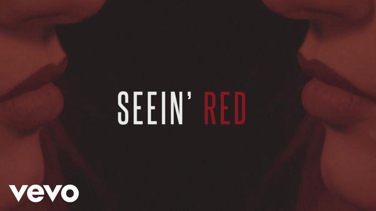 Dustin Lynch  Seein Red