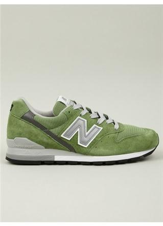 Footwear Finds #NewBalance Men s M996 Made in USA Sneakers #okini