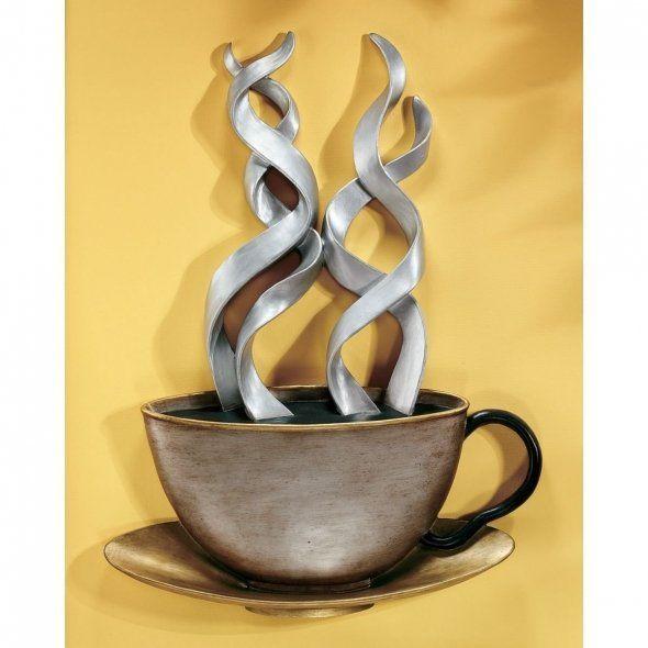 Coffee Decor For Kitchen: Coffee Kitchen Decor