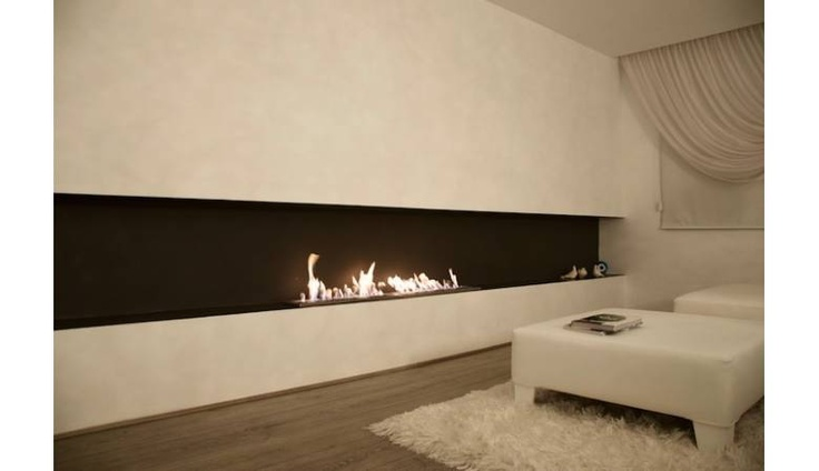 Cool Fire Place, Eco Smart Fireplaces are BioFuel too.