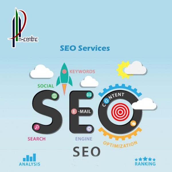 227 best SEO Services images on Pinterest Seo services - company analysis